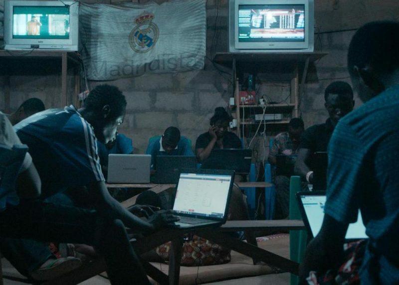 'Sakawa': Africa's electronics dump strikes back