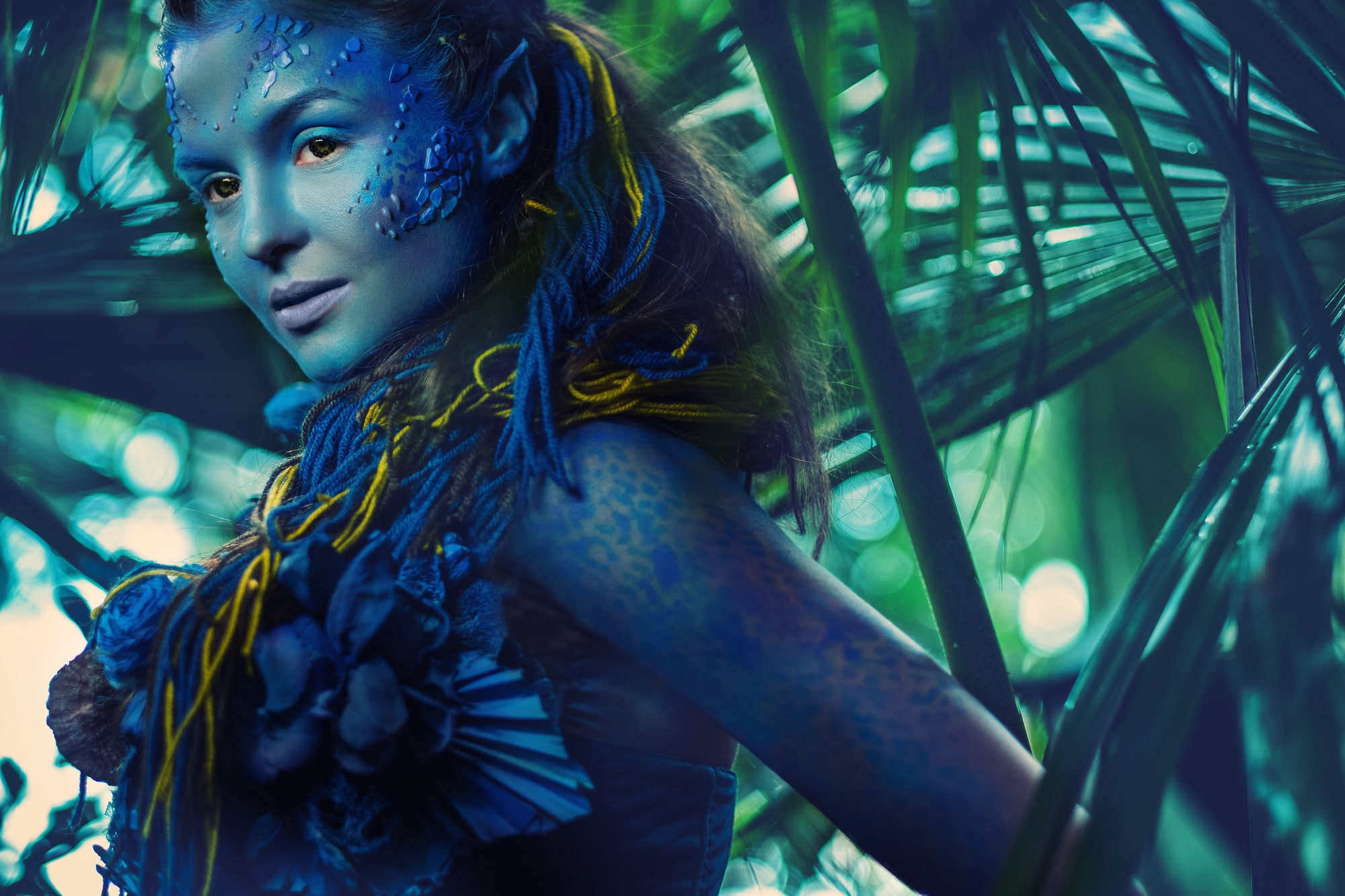 """""""Avatar"""": An old fairy tale in a new world"""