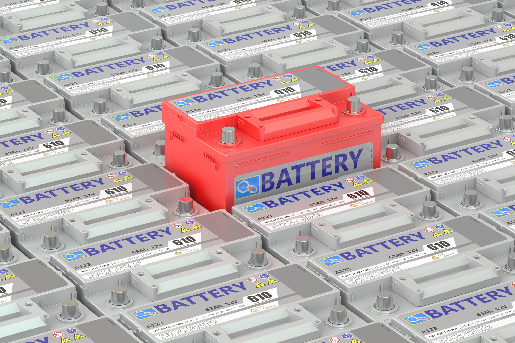 How to recycle old batteries from the electric car, and why is this a problem?