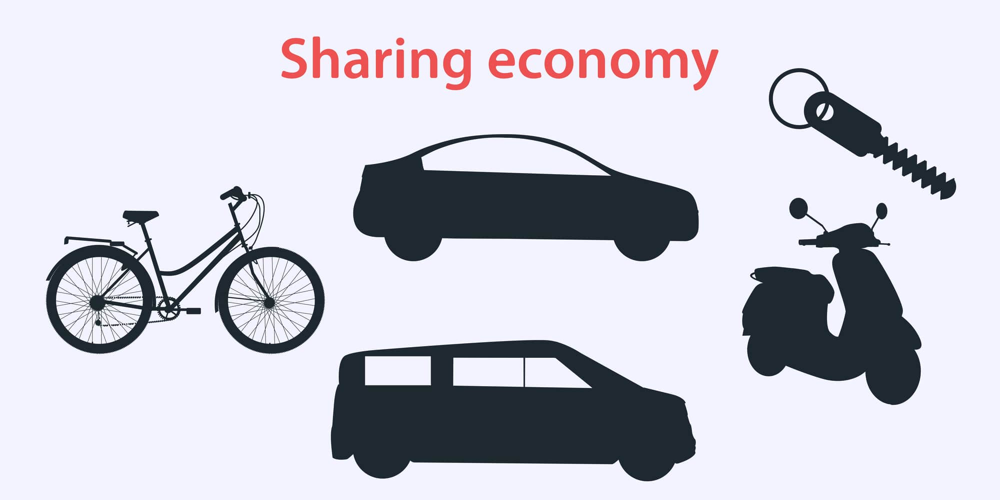Charters, coliving, cars: how subscription services became the new norm and changed our lives