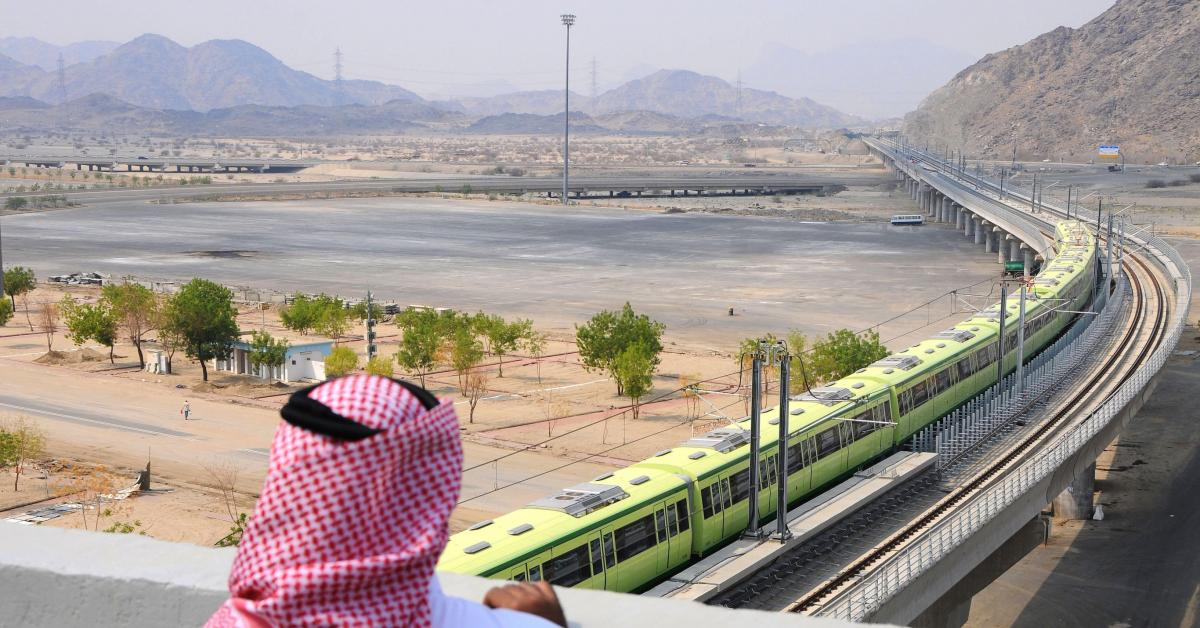 Opinion: Oman's metro rail project is a step to develop a knowledge-based economy