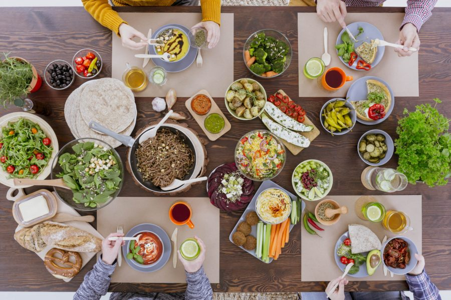 One in four people in the world has reduced their meat consumption