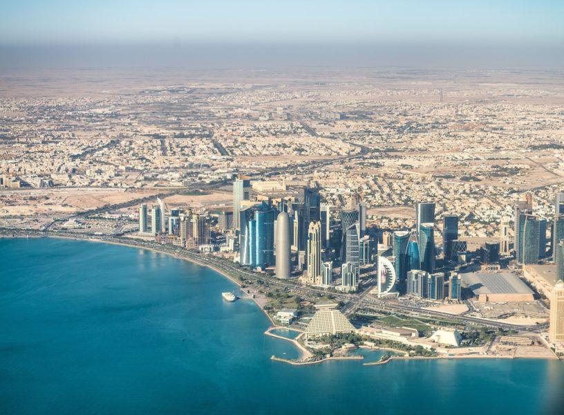 Seven Best Parks in Qatar