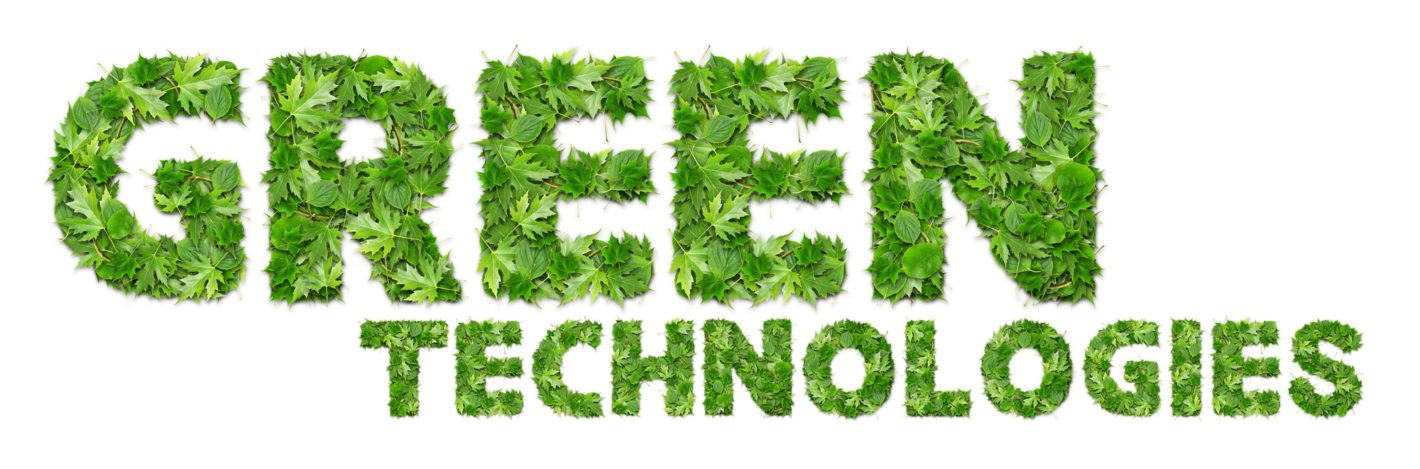 Green patent. Where and how to accelerate technologies that will save the world