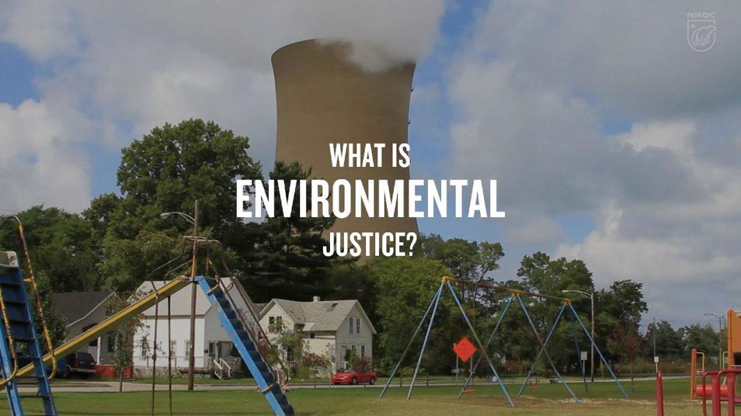 Agribusiness devastates our environment
