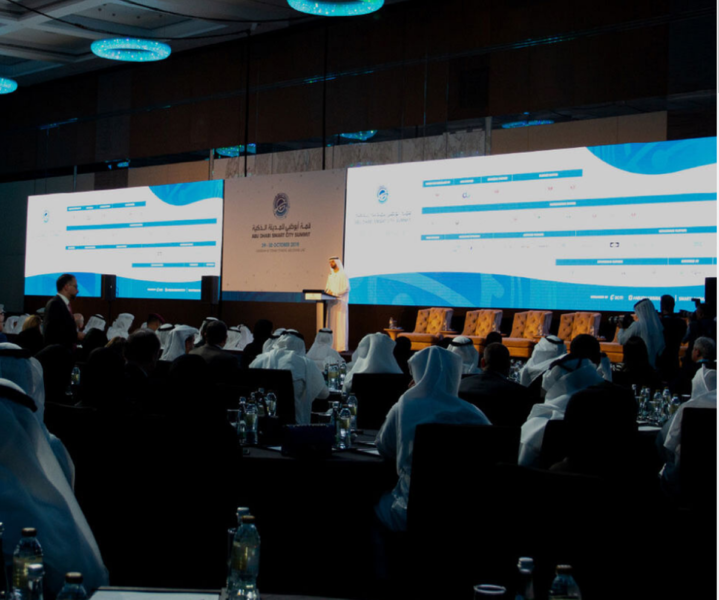 Department of Municipalities and Transport to host second Abu Dhabi Smart City Summit
