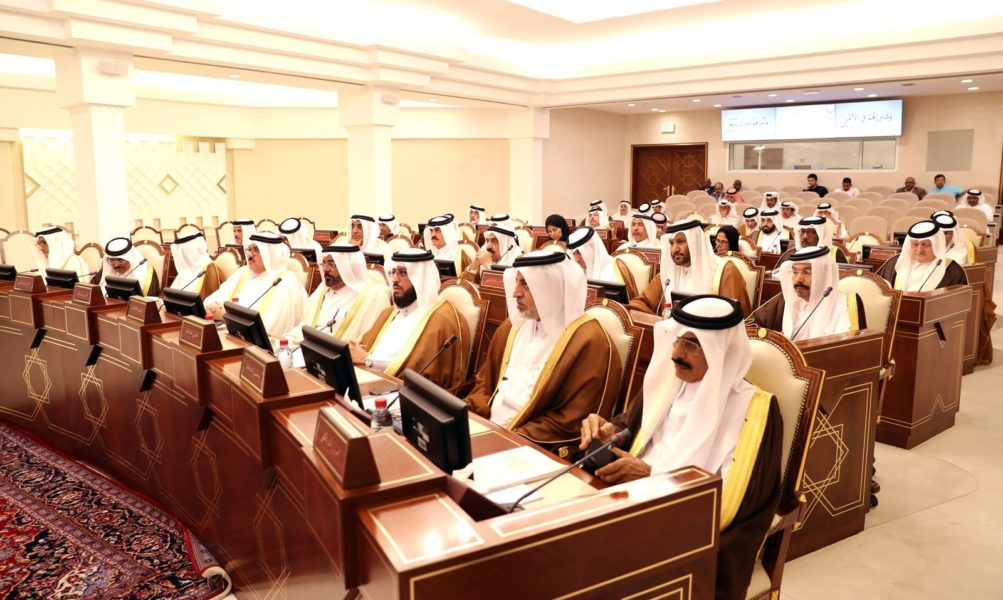Climate change among top issues for incoming Shura Council in Qatar