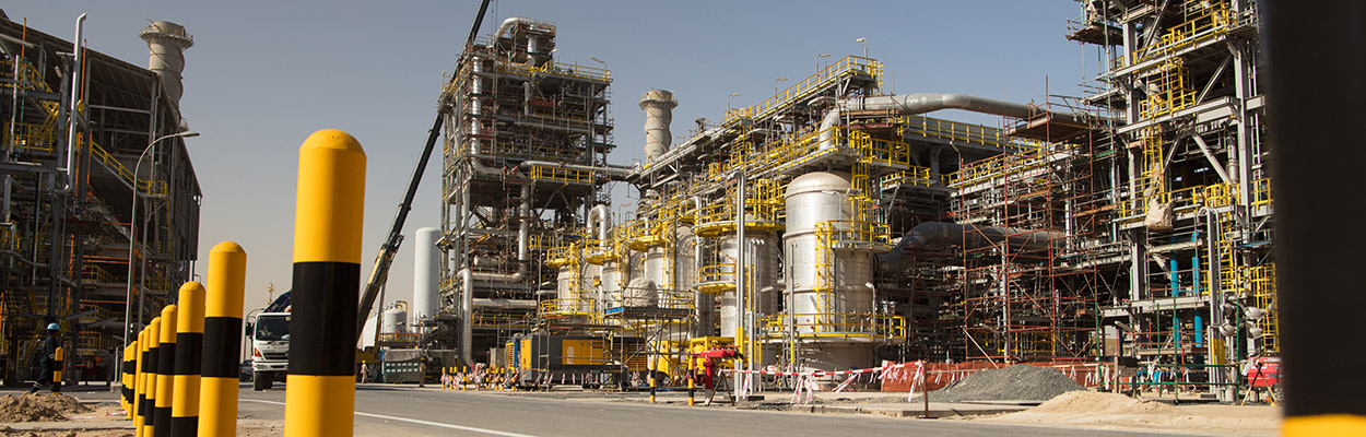 Kuwait celebrates successful operations of eco-friendly Clean Fuels Project