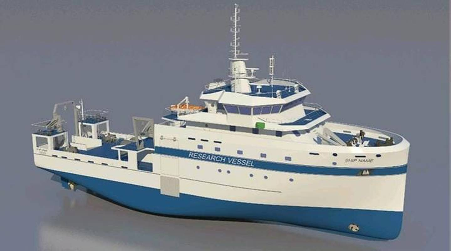 Abu Dhabi to build ultra-modern research vessel to protect marine life