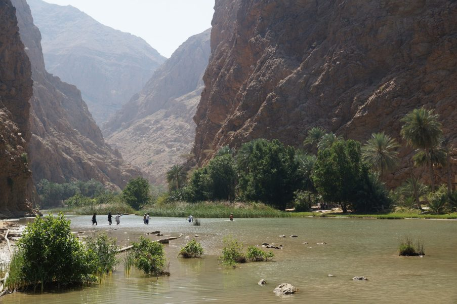 Adventure tourism spots get ready in Oman to open soon