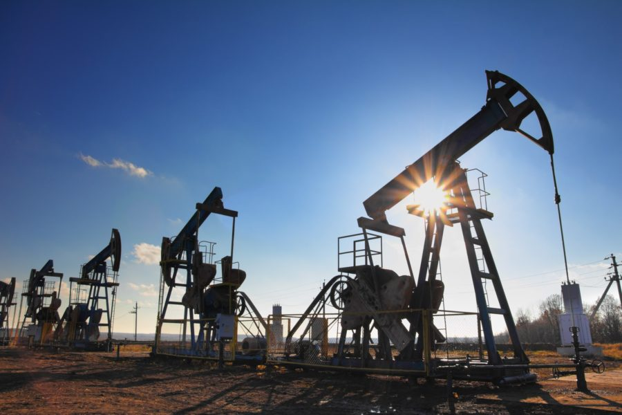 Gulf states show 'limited' progress kicking oil & gas dependency