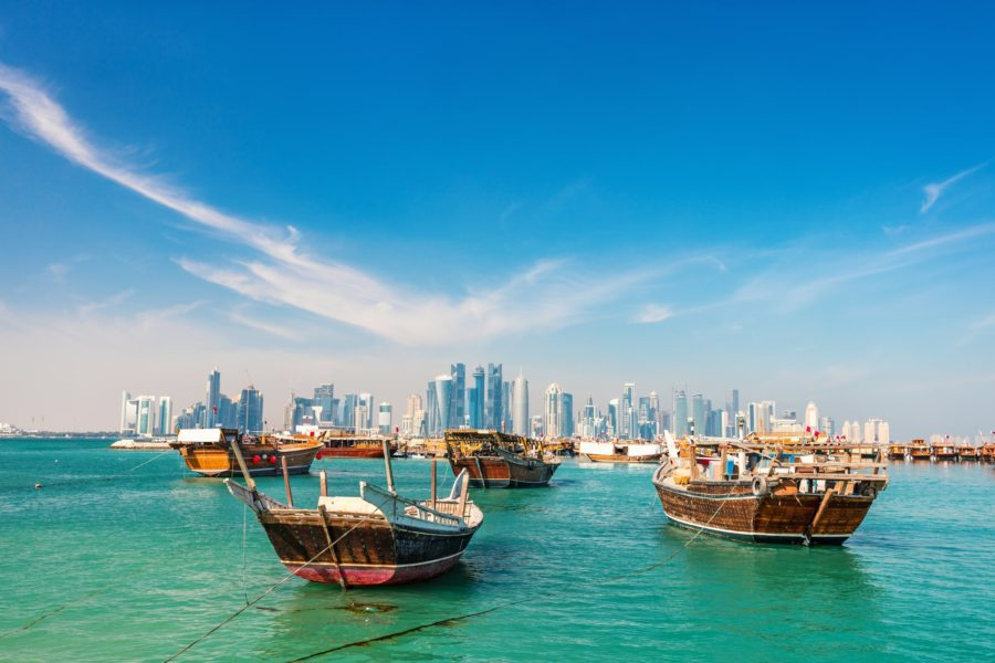 What are the most pressing environmental issues for Qatar's incoming Shura Council?