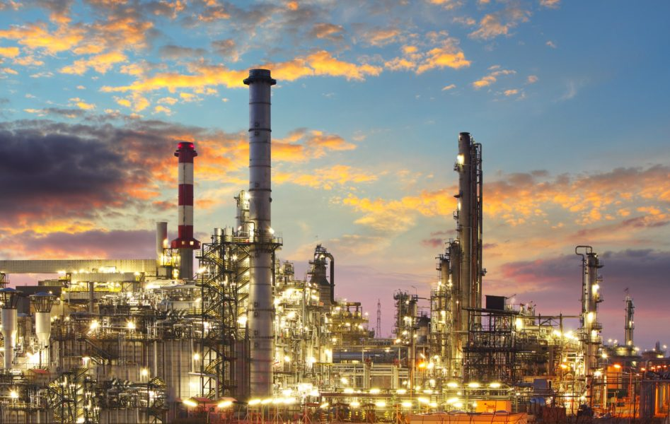 Opinion: is gas a realistic option to drive energy transition?