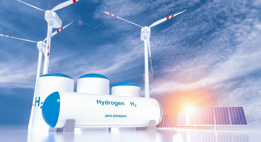 Dubai Future Foundation new report stresses the importance of increasing the use of hydrogen in vital sectors