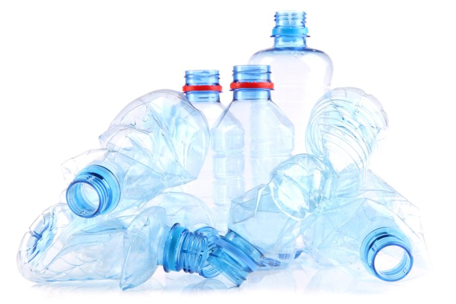 Ten practical things your plastic bottle has become