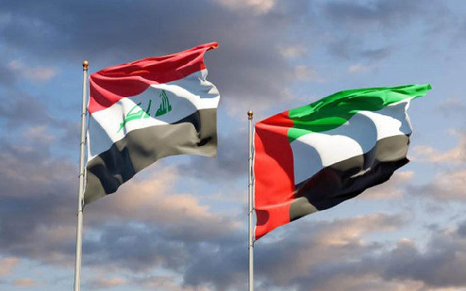 An official at Iraqi Kurdistan region praises UAE's environmental protection efforts