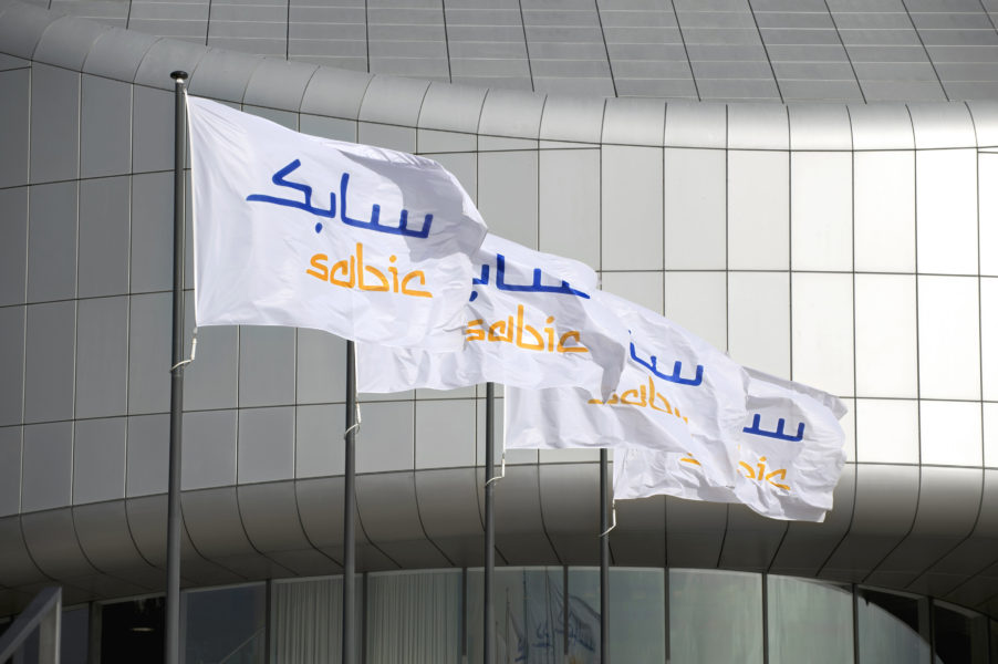 SABIC, Microsoft manufacture first recycled electronic product in Saudi Arabia