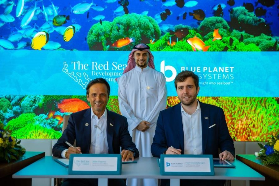 Saudi Arabia's TRSDC teams up with Austrian biotech for sustainable food production