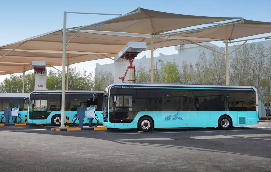 Qatar sparks up nationwide electric vehicle project