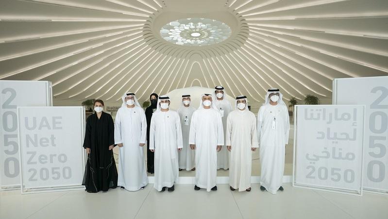 Kuwait welcomes UAE's declaration to achieve climate neutrality by 2050