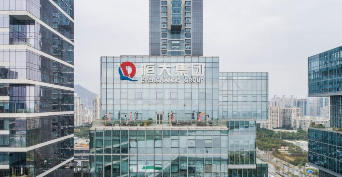 800 unfinished projects: a Chinese developer owed $ 300 billion